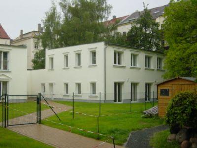 Leipzig Häuser, Leipzig Haus mieten