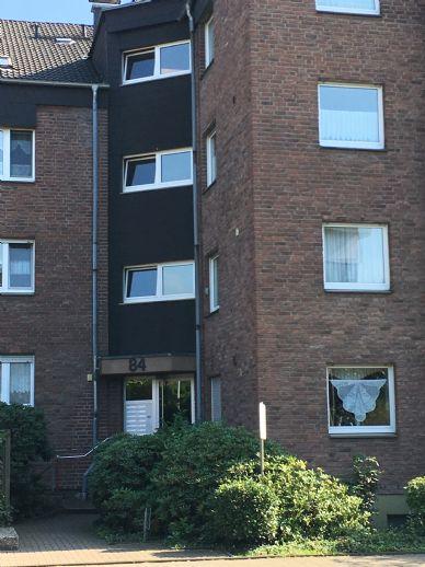 2-Raum-Wohnung mit Balkon in Friedrichsfeld zum genießen!