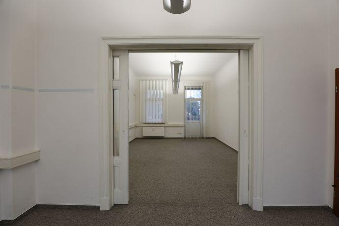 WGs aufgepasst! Traumwohnung 124 m² mit Balkon in Seelze