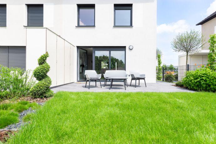 120m² Wohntraum mit Garten und Terrasse für die ganze Familie!