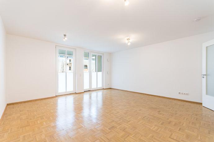 2-Zimmer-Neubau-Wohnung nähe Teerhof