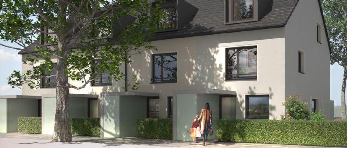 Reiheneckhaus 145m² Familienglück in Kamp-Lintfort!
