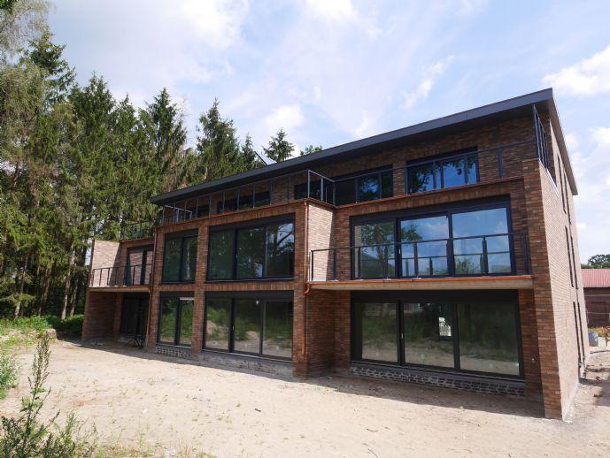 Exklusive 3 Zimmer-Neubauwohnung mit Balkon (WE 14)