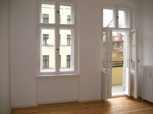 Altbauwohnung in bester Lage von Prenzlauer Berg - Bötzowviertel