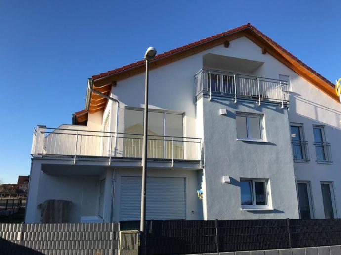 Exklusive Neubau Eigentumswohnung in Gerolsbach / Nähe S2 Petershausen