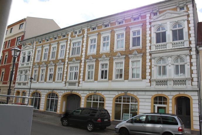 1 Raum Wohnung im Gründerzeithaus Besichtigung 16.02 15:00 -17:00