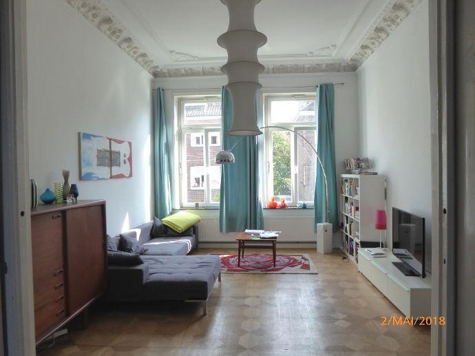 Fesenfeld Viertel Grosses Herrschaftliches Altbremer Haus Mit