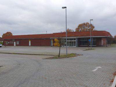 Coswig Ladenlokale, Ladenflächen