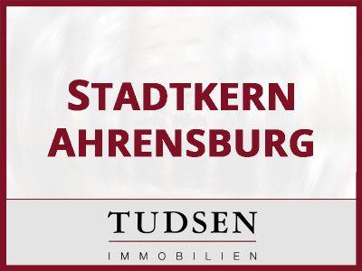 Ahrensburg Ladenlokale, Ladenflächen