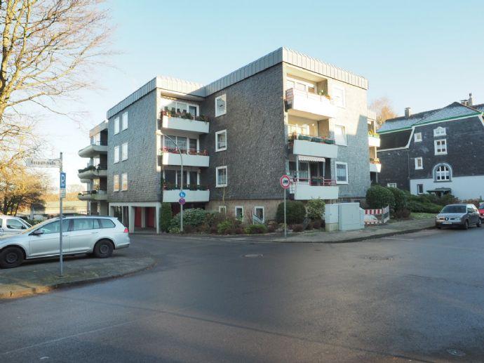 3-Zimmerwohnung in Lennep mit Balkon