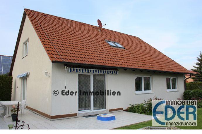 gepflegtes Zweifamilienhaus in Bechhofen-Königshofen - reserviert -