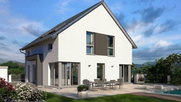 OKAL Haus - Großzügiges Einfamilienhaus in herrlicher Lage