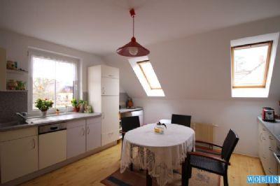 Küche (Einbauküchenmöbel nicht vorhanden)