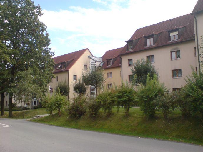 3-Zimmer-Wohnung mit TG-Stellplatz