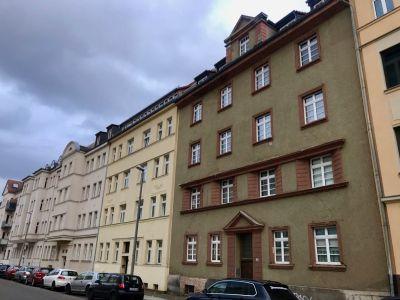 Gut saniertes MFH in Möckern an der Grenze zu Leipzig-Gohlis zu verkaufen!