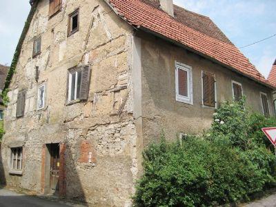 Mittelalterliches Wohn- & Feriendomizil