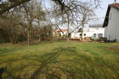 Gaimersheim: Baugrundstück (ca. 400 m²) in gewachsenem Wohngebiet! Ruhige Lage!