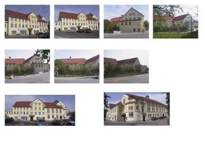 Gesamtgebäude Kleinbilder