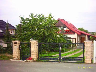 Ferienwohnung Stolz in Arnstadt