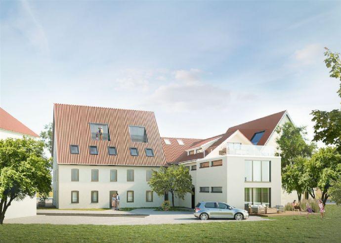 Sanierung Mehrfamilienhaus - Sanierungsgebiet - Erstbeszug - Preis auf Anfrage