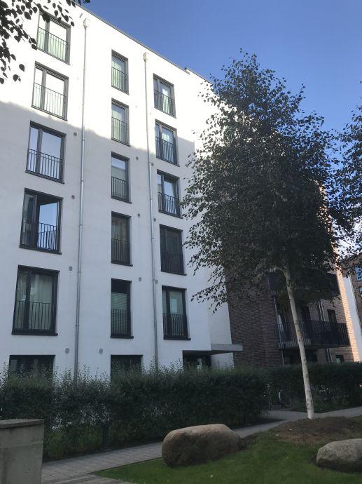 Exklusive 3-Zi.-Wohnung in Othmarschen (OHNE MAKLER!)