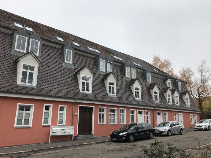 Wohnen auf 3 Etagen am Galgenberg