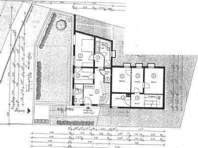 Garten-Untergeschoss