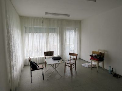 Wohnraum bzw. Hobbyraum im UG