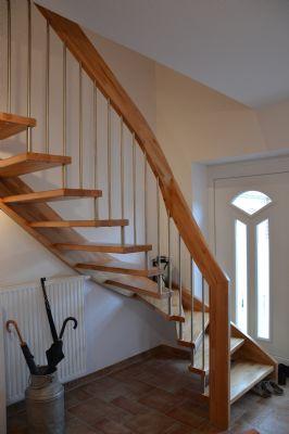 Beispielansicht - Treppe
