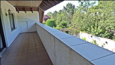 Balkon Schlafzimmer 2