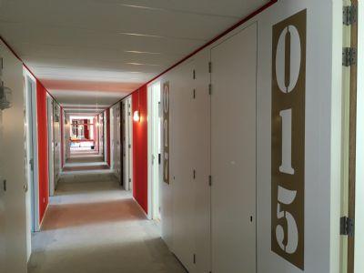 studentenwohnheim 22m2 ab 360 mit eigener k che bad apartment aachen 2blgd4g. Black Bedroom Furniture Sets. Home Design Ideas