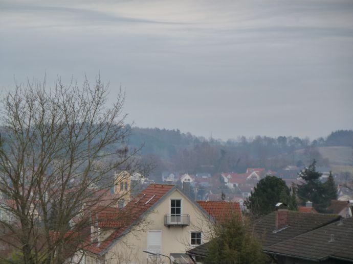 Wolnzach, Baugrundstück beste Ortsrandlage