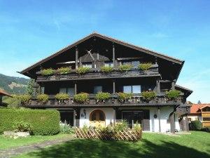 Ferienwohnungen Steinweg - Haus Sonnenhof - Krottenkopf SH21**