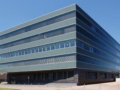 Wallisellen Büros, Büroräume, Büroflächen