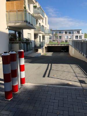 Dortmund Garage, Dortmund Stellplatz