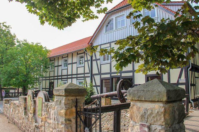 Seniorenwohnung in der Seniorenwohnanlage Blankenburg