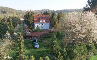 Bad Arolsen Häuser, Bad Arolsen Haus kaufen