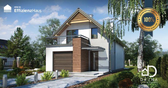 Wadern-Büschfeld Individuell planbares großzügiges Einfamilienhaus