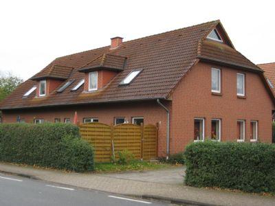 3-Zimmer-Wohnung mit Terrasse in Dötlingen