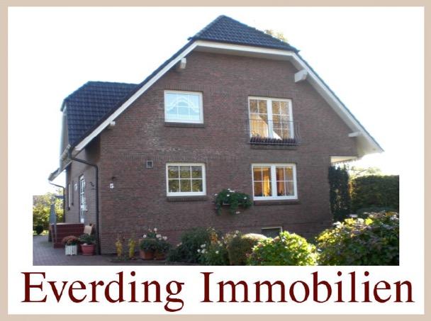 Wohnen auf dem Land! Großzügige 3-Zimmer-Dachgeschosswohnung