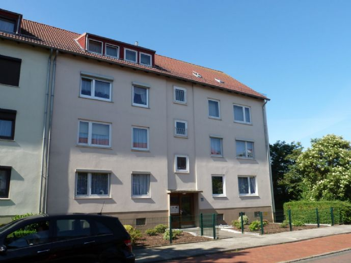 Sonnige 2,5 Zi. KDB Dachgeschoss Wohnung ca. 60 qm , Woltmershausen
