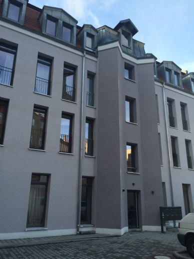 3 Zimmer Wohnung in Nürnberg (Sündersbühl)