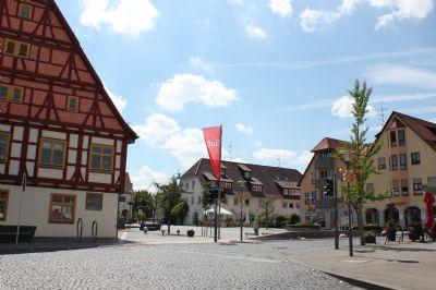Innenstadt Bad Schussenried