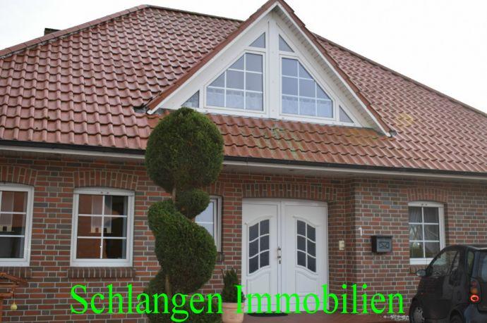 Objekt Nr.: 00/643 Oberwohnung mit Stellplatz in Saterland / OT Scharrel