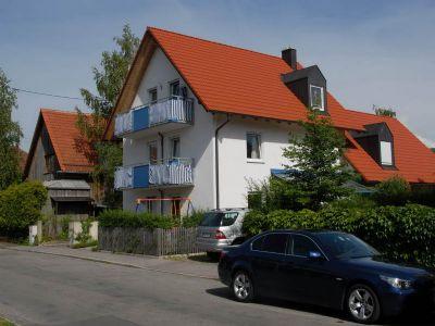 Exklusives Haus, ruhige Zentrumslage in Fürstenfeldbruck