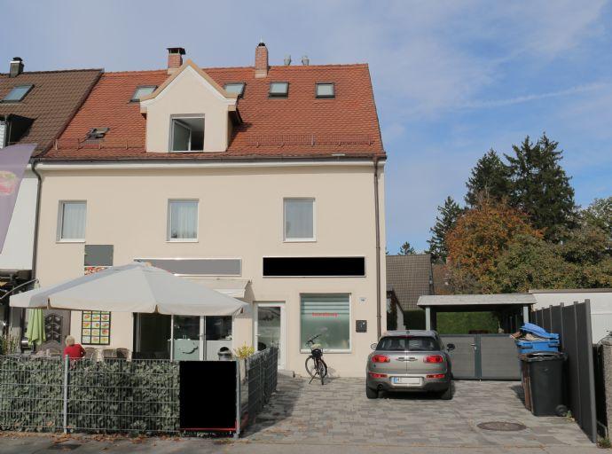 4% Rendite - Wohn- und Geschäftshaus - TOP Anlageobjekt in München Trudering