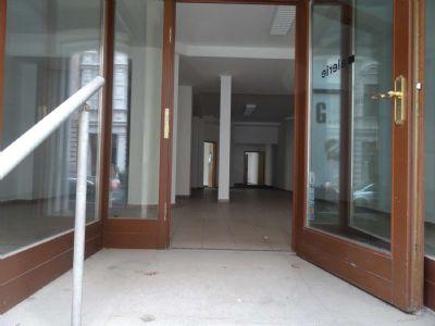 Görlitz Büros, Büroräume, Büroflächen