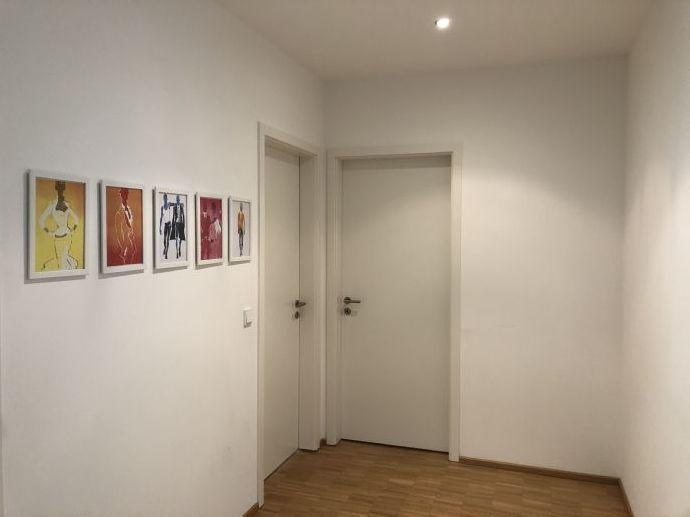 Stilvolle 2 Zimmer Wohnung Mit Einbaukuche Am Further Stadtpark