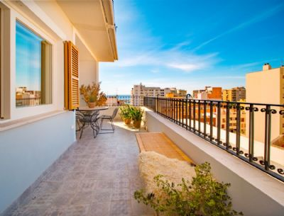 Palma de Mallorca Wohnungen, Palma de Mallorca Wohnung kaufen