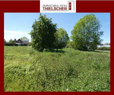 Natur- und Tierliebhaber gesucht! Großes Grundstück mit Einfamilienhaus in Baesweiler-Floverich